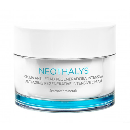 CREMA REGENERADORA ANTI EDAD 50 ML